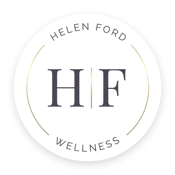 Helen Ford - Cognitive Hypnotherapy